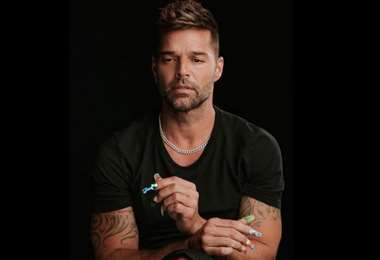 Ricky Martin denunció los ataques homofóbicos de algunos seguidores
