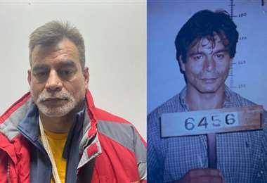 Saavedra cumplirá su condena en Palmasola