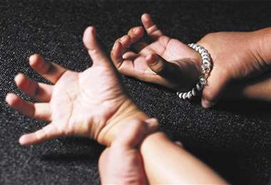Foto: Una agresión sexual a una niña se descubríó, el autor era su profesor