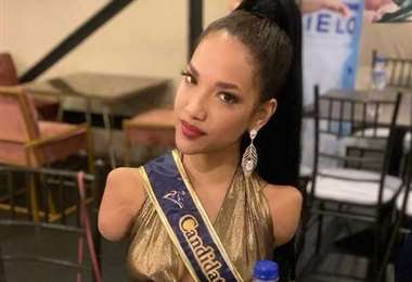 Victoria Salcedo es muy activa en Instagram, donde tiene 118 mil seguidores