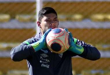 Rubén Cordano actualmente se está convocado a la selección nacional. Foto: Internet