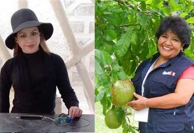Hay luto en Cochabamba por la muerte de ambas trabajadoras