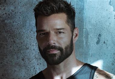 Ricky Martin dice sentirse libre de hablar de su sexualidad