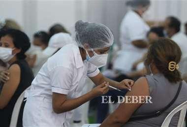 Según el Gobierno, hay 432.733 dosis disponibles al 3 de junio en territorio nacional
