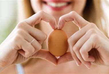 Cocinar con huevos