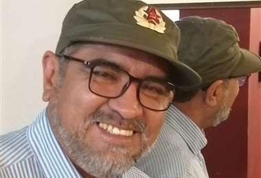 El exviceministro Emilio Rodas I Facebook.