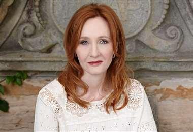 JK Rowling ya tiene lista su próxima novela