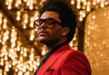 The Weeknd será el protagonista de la historia que escribirá para HBO