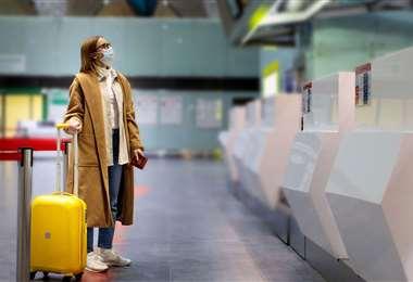 El turismo fue duramente golpeado por la crisis de la pandemia