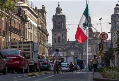 México es el cuarto país más golpeado por el covid-19