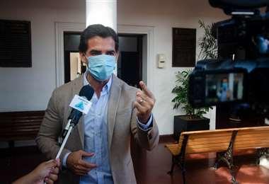El Concejal Manuel Saavedra pide el control a la especulación de medicamentos