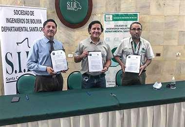 Ya es posible especializarse a través del Capítulo Bolivia