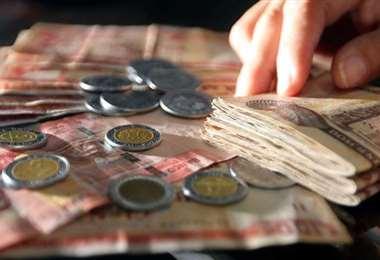 La ASFI asegura que el sistema financiero está sólido/Foto: EL DEBER