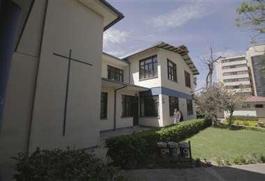La facultad con sede en Cochabamba está acreditada por la Congregación para la Educación C