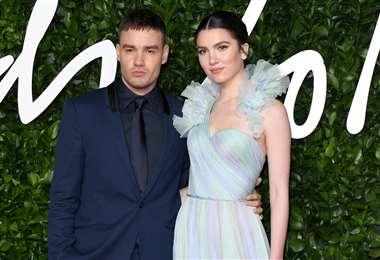 Liam y Maya estaban juntos desde 2018