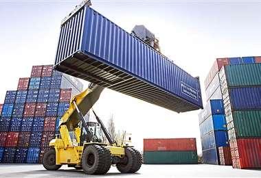 Crecieron en un 34%, mientras que las importaciones registraron una subida del 16%