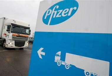 La vacuna de Pfizer demostró tener una eficacia superior al 90%