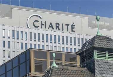 En el hospital de Charité se harán las investigaciones