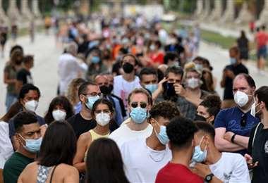 Preocupa la nueva ola de contagios