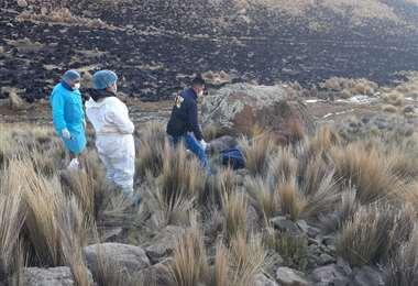 Foto: Oruro