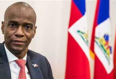 El presidente de Haití fue asesinado hace unas semanas