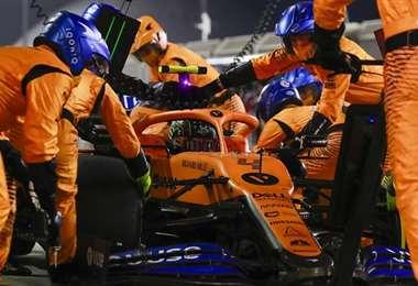 Informaron que los pilotos no tuvieron contacto con los afectados de Covid-19. Foto: Inter
