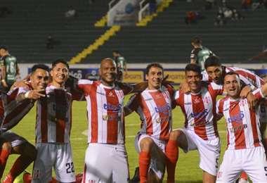 Independiente podrá contar con el apoyo de sus hinchas. Foto: APG Noticias