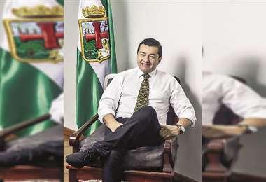 FOTO: REYNALDO SOLIZ Y ARCHIVO