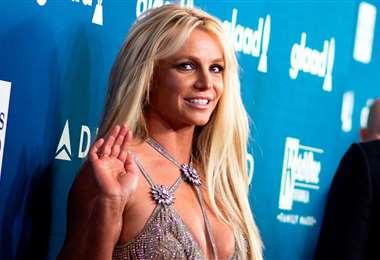 Britney Spears reacciona a las críticas