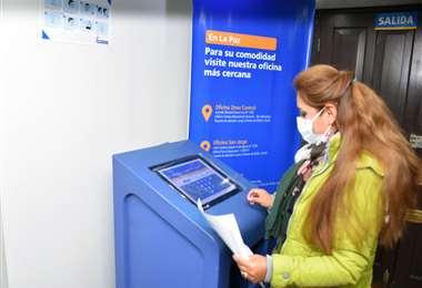 Fundempresa tiene un sistema con capacidad de procesar más de 8.500 trámites al día