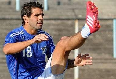 La muerte de Williams Martínez causa conmoción en el fútbol uruguayo. Foto: Internet