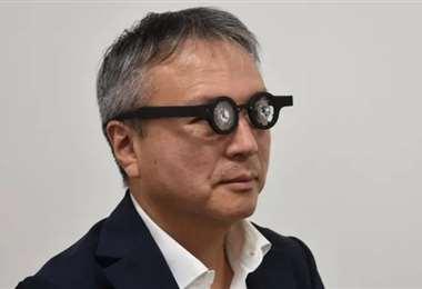 Los lentes para mejorar la vista