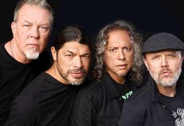 La banda estadounidense