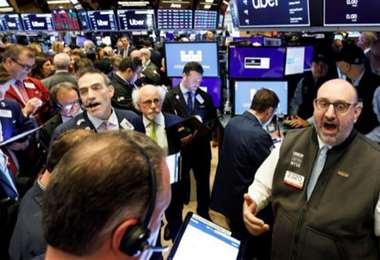 Preocupación en Wall Street