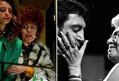 Fallece la madre del actor Javier Bardem