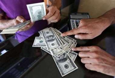 Las remesas intracomunitarias sumaron $us 109,9 millones