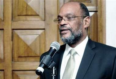 Ariel Henry asume la presidencia de Haití. Foto: Internet