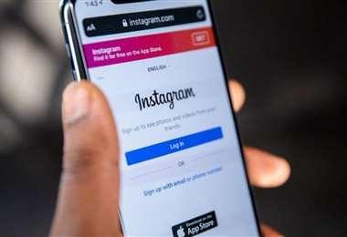 Instagram habilita una herramienta para controlar contenido sensible. Foto: Internet