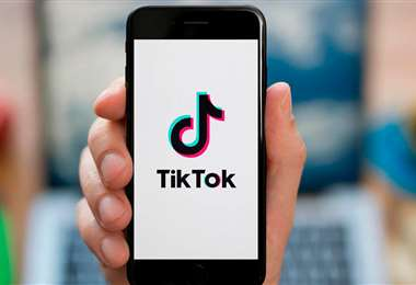 TikTok se convierte en la plataforma independiente más descargada. Internet