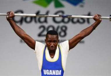 Julius Ssekitoleko no podrá competir en los Juegos Olímpicos. Foto: Internet