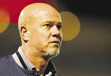 Zago asumiría hoy como entrenador de Bolívary debutaría el jueves frente a Oriente
