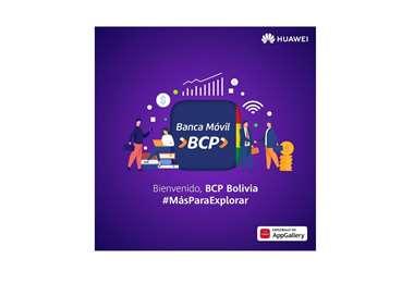 Aplicación del BCP