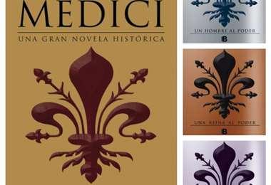 Novela Los Medicis