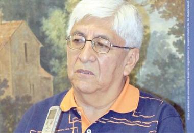 Eduardo Pardo, economista I redes.