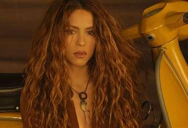 Shakira tiene problemas por evasión fiscal
