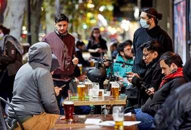 Incentivos en bebidas alcohólicas