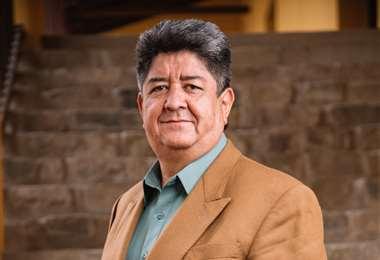 Yuri Ortuño trae más de cuatro décadas de historia