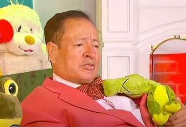 El comediante mexicano Sammy Pérez murió de un infarto, producto del Covid-19