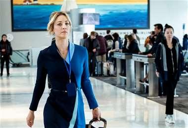 """The Flight Attendant"" está disponible en HBO Max."