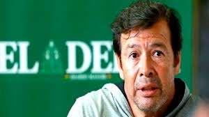 Erwin Sánchez es entrenador de Oriente Petrolero. Foto: El Deber